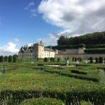 À la rencontre de nos partenaires : le château de Villandry.