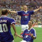 Quiz : Les 22 champions du monde 1998.