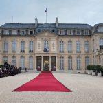 [QUIZ] Retrouvez les 10 derniers présidents de la République Française